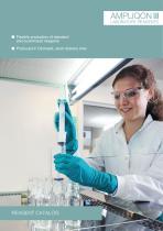 Ampliqon Laboratory Reagents Catalogue