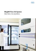 MagNA Pure 96 Brochure