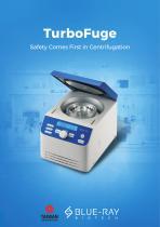 TurboFuge Brochure