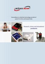 Research, clinics and educational products