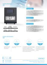 Bioteke/Automated Nucleic Acid Extraction System/AU1001S - 2