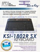 KSI-1802R SX HFFFB-16 Datasheet