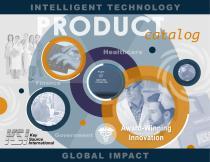 KSI Product Catalog