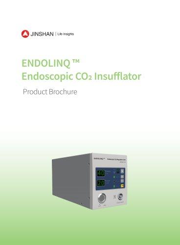 ENDOLINQ ™ Endoscopic CO2 Insufflator