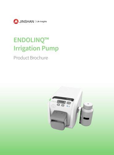 ENDOLINQ™Irrigation Pump