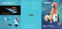 DIGIREX PSP Scanner for VET