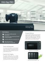 Brochure - Gel Imaging Systems - 8
