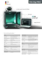 Brochure - Gel Imaging Systems - 9