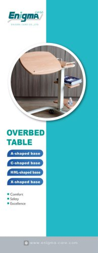 Overbed Table