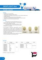Composite materials catalog - 10