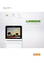 MNCHIP/Chemistry analyzer/Celercare V5