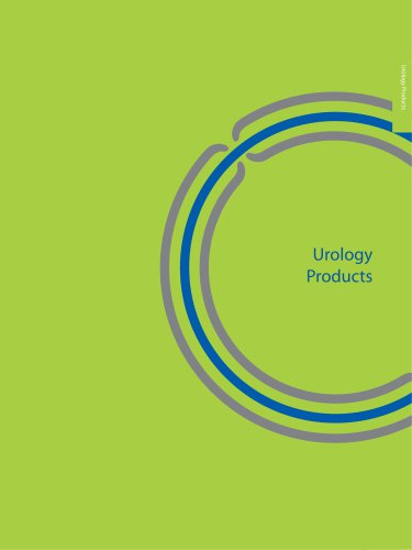 Well Lead Urology Products A01