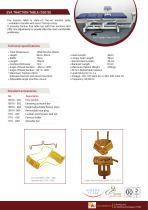 V2U TRAC TDM (Traction Decompression Mobilisation) - 2