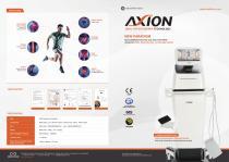 AXION (Flexible Electrodes Type RF Stimulation)