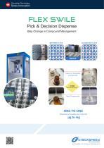 FLEX SWILE - Pick & Decision Dispense
