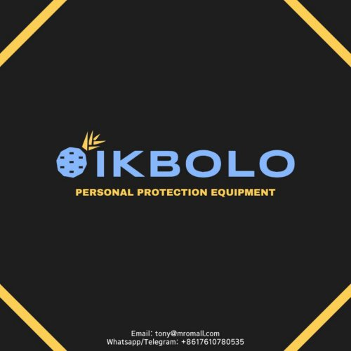 IKBOLO products' catalog
