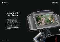 Bodyshape Vacu under pressure treadmill - Brochure - 15