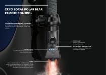 Cryo Local Polar Bear - Localized cryotherapy - 7