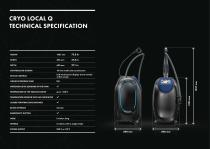 Cryo Local Q - Localized cryotherapy - 8