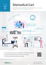 Catalogue- Telemedicine Cart