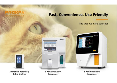 Veterinary products poster