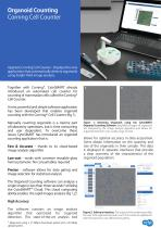 Automated Organoid Counter - brochure - 1