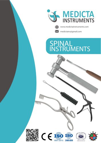 Spinal Instruments
