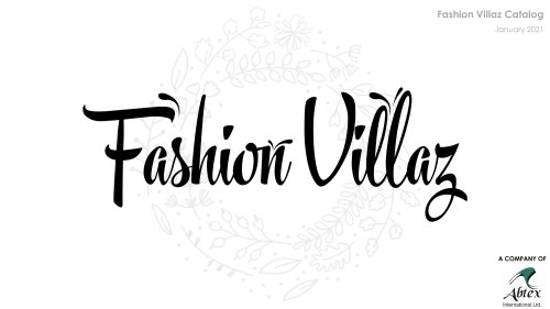 Fashion Villaz Catalog