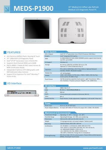 MEDS-P1900