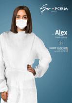 art. ALEX Brochure