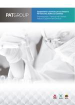 PAT GROUP PHARMA SOLUTIONS ES-EN