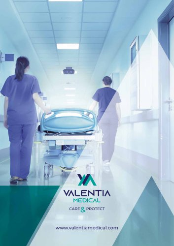VALENTIA MEDICAL PRODUCTS