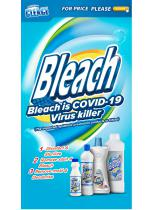 CLEACE BLEACH CLEANER