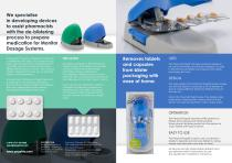 Poppitts Brochure - 2