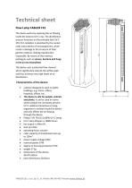 Technical sheet FX1