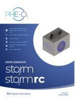 STORM / STORM-RC