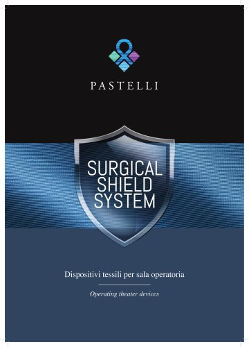 SURGICAL SHIELD SYSTEM