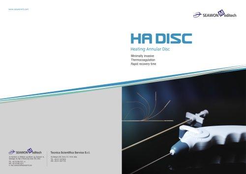 HA-DISC