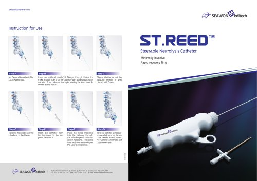 St.Reed