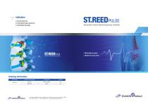 ST.REED PULSE