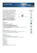SterilDisk Flexible data sheet