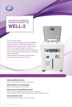 WELL-2 (Endoscope Washer)