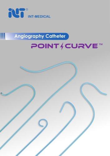 AC Angiography Catheter