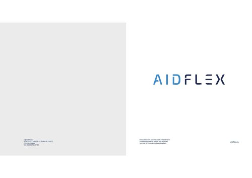 Aidflex G9