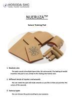 NUERUZA™ -Suture Training Pad-