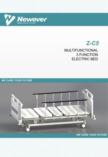 Hospital bed Z-C5