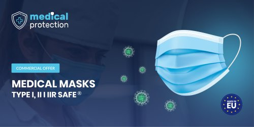 Medical Protection: our production