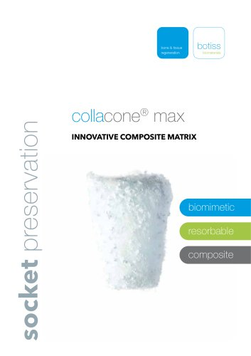collacone® max