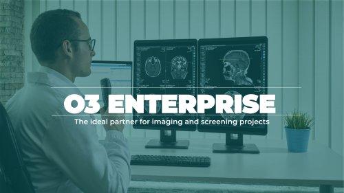 O3 Enterprise Presentation