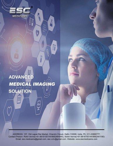 ESC Medicams Brochure